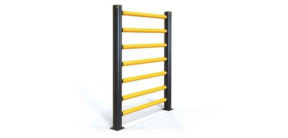 高位安全护栏STD